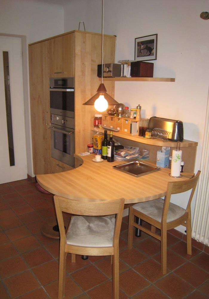 Cuisine et Table