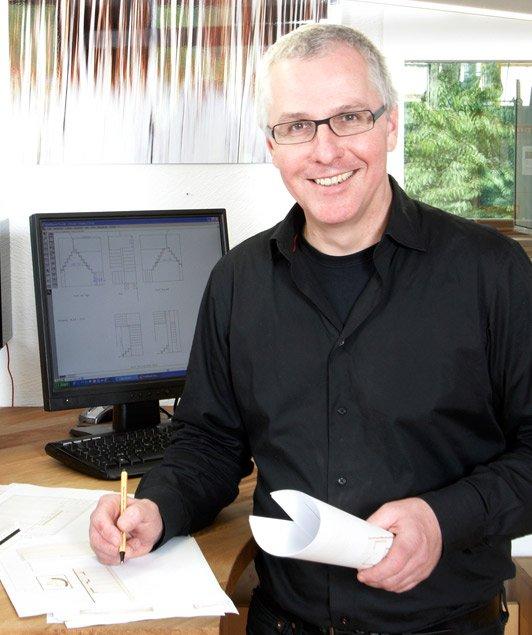 Directeur général Peter Böhm