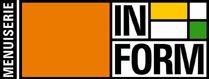 Ménuiserie INFORM Logo